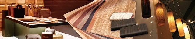 Tennâge: Thinnest, Most Flexible, and Sewable Wood Veneer Sheets