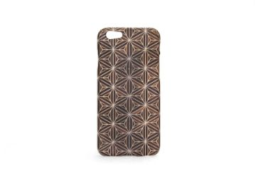 IMW Method: iPhone 6S Case Hakone Parquet Work #3