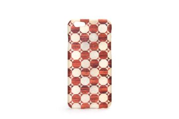 IMW Method: iPhone 6S Case Hakone Parquet Work #5