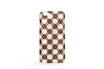 IMW Method: iPhone 6S Case Hakone Parquet Work #6