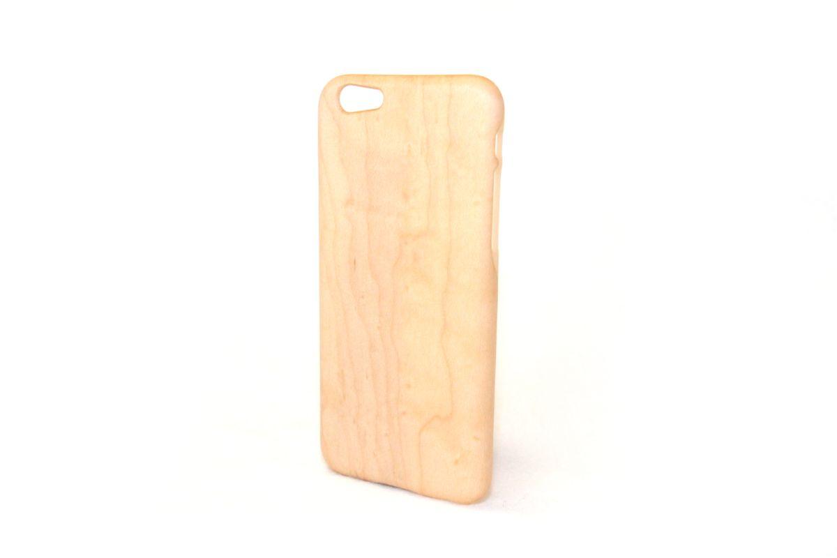 iPhone6sジャケット バーズアイメイプルO