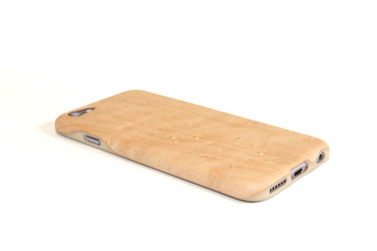 iPhone6sジャケット バーズアイメイプルS
