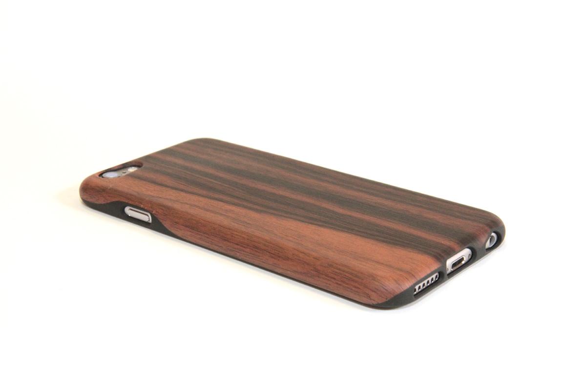 iPhone6sジャケット 黒檀S