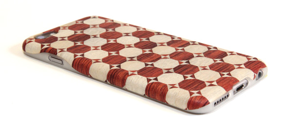 IMW Method: iPhone 6S Case :Hakone Parquet Work #5
