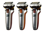 Grip of the Shaver by Panasonic