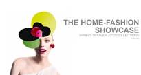 The home-fashion showcase