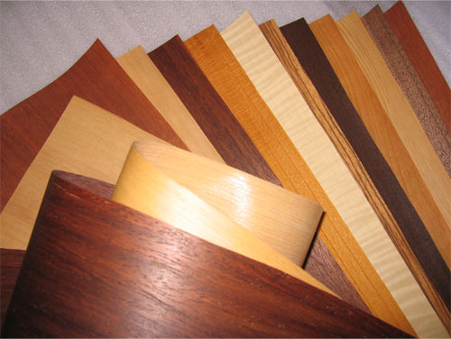 Tennâge Wood Sheets
