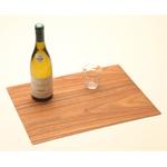 WOODUM TABLE MAT (使用例)